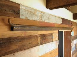 Floor To Ceiling Tension Pole Room Divider by How To Build A Sliding Barn Door Diy Barn Door How Tos Diy