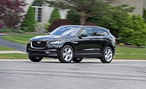 2019 Jaguar F-Pace Reviews | Jaguar F-Pace Price, Photos, And Specs ... Seven Things We Learned About The 2019 Jaguar Fpace Svr Colet K15s Fire Truck Walk Around Page 2 Xe 300 Sport Debuts With 295 Hp Autoguidecom News 25t Rsport 2018 Review Car Magazine Troy New Preowned Cars Jaguar Xjseries 1420px Image 22 6 Reasons To Wait For 2017 Caught Winter Testing Jaguar Truck Youtube The Review Otto Wallpaper Best Price Car Release