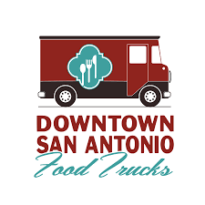 Enjoy Downtown San Antonio Food Trucks Serving Eclectic Lunch Every ...