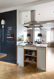 haus des jahres offene wohnküche bild 6 schöner wohnen
