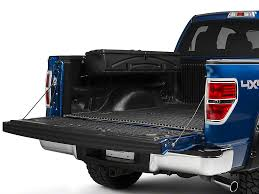 Bed Extender F150 by 2015 2018 F 150 Exterior Storage Americanmuscle Com