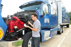On A Roll: Shortage Fuels Need For More Truck Drivers - Houston ...