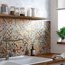 cuisine mosaique la mosaïque sous toutes ses formes leroy merlin