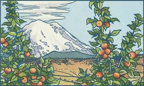 Apple Orchard – Chandler O Leary