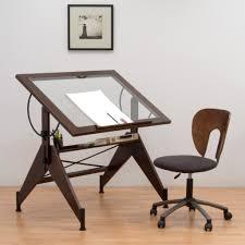 Studio Rta Desk Glass by Studio Designs Futura Craft Station With Glass Top Hayneedle