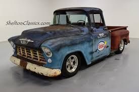 1955 Chevrolet 3100 For Sale #86157   MCG 1955 Chevy Truck Chevrolet Truck Side 55 59 3100 Ideal Classic Cars Llc Chevy Outrageous Hot Rod Network Pickup Cameo T158 Dallas 2016 J5l013257 Red Chevrolet Truck On Sale In Ca San Jose Custom 1st Series Elegant Pick Up Street Streetside Classics The Nations Trusted For Sale 2058344 Hemmings Motor News 1430 Wicked Garage Inc Apache 2109561