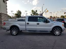 100 Truck 2014 Used Ford F150 At Magic Financing Serving Denver CO IID 17896860