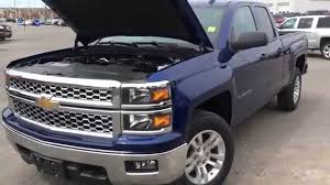 100 Chevy Truck 2014 Chevrolet Silverado 1500 LT Double Cab Walk Around Review
