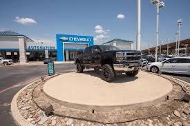 AutoNation Chevrolet North Richland Hills in North Richland Hills
