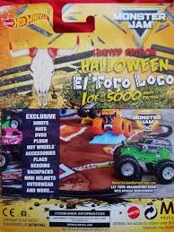 2017 Hot Wheels Monster Jam Halloween El Toro LOCO Limited Edition 1 ... Monster Jam Madusa Truck Georgia Dome Atlanta Full Run Krazy Train Hot Wheels Vehicle Play Vehicles Amazon Stock Photos Images Alamy Download 1482 Look Out Boys Pink Tutu Shirt Tvs Toy Box 2014 Fun For The Whole Family Giveawaymain Street Mama Maxd Rc Video Dailymotion Madusamonsterjamjpg 1280852 Monsters Pinterest List Of 2018 Trucks Wiki Amazoncom Gun Slinger 2004