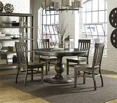 Bluestone Dining Room by Today U0027s Trends Mixed Media Furniture U2014 Belfort Buzz