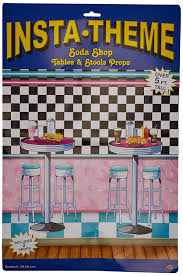 Soda Shop Tables & Stools Props Party Accessory (1 Count) (2/Pkg) Foapcom Malt Shop Diner With Jukebox And Americana Classic Vitra Coffee Table Luckys Classic Burger Stm _ Pretty Tasteless 21 Iconic Nyc Diners Luncheonettes Eater Ny 50s Soda Counter Stools Lit Valance Back Bar 3d 1034 Invicta C Fino Sons Maltas Finest Fniture Kitchens Tables Props Party Accessory 1 Count 2pkg Arihome Vintage Style 37 In Adjustable Height 1950s Chromcraft Dinette Set Goodies 2019 Forzza Flip Folding Desk White Office
