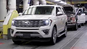 2018 Ford Expedition Production At The Kentucky Truck Plant - YouTube Ford Kentucky Truck Plant Lincoln Navigator Expedition Mecf Expert Engineers Electrician Ivan Murl Bridgewater Iii 41 Suspends Super Duty Production At Wdrb Vintage Photos Increases Investment In On High Demand Making Investment To Update Youtube Invest 13b Create 2k Jobs Trails The Nation In Growth Rate Of Jobs Population And Complete Automation Project Ktp Motor1com Tour Video Hatfield Media Louisville Ky Best 2018