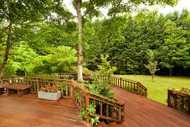 Restaining A Deck Do It Yourself by Remodeling Your Deck When To Diy When To Hire A Pro Money