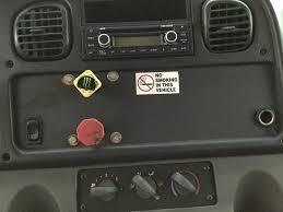 100 Truck Interior Parts 2005 FREIGHTLINER M2106 Stock 24713728 Misc TPI