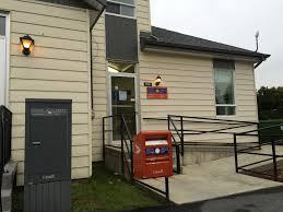 le bureau de poste de st jean de la lande sera ouvert moins