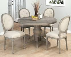beautiful pedestal kitchen table with leaf – boldventurefo