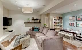 coole wohnidee für wohnzimmer im keller freshouse