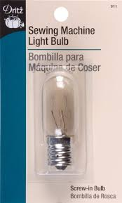 dritz sewing machine light bulb for sewing product