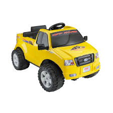 Power Wheels Lil' Ford F-150 Vehicle Truck Ride On Extra Wide Tires ... Power Wheels My First Craftsman 6v Ford F150 Rideon Black Hot Jeep Wrangler Walmart Canada 12v Awesome Mp3 Kids Ride Truck Car Rc Amazoncom Toys Games Lil 6volt Battypowered Sidewalk Race Youtube Trash Truck Cversion On Vimeo Cover Kwcc001 Kidswheels Ride Along In Our Gmc Denali On Hummer Style Magic Cars Parental Rem Monster Jam Grave Digger 24volt Battery Powered Walmartcom