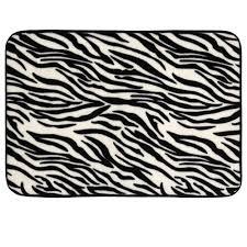 Zebra Print Bathroom Accessories Canada by Free Zebra Print Border Free Download Clip Art Free Clip Art