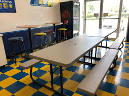 POSTPONED *** Indoor Family Fun Activity Center - Seating, & Party ... 149 Pierre Jeanneret Ding Table From The Cafeteria At Punjab Welcome To Mission Hills Auction Red Apple Fniture South Africa Product Categories Bar Cafe 2018 Past Auctions Superior Auction Appraisal Llc Lot 47 Mill Street Grafe 115 Jean Prouv Guridon Caftria No 511 Design 27 Lifetime Model 2829 Metal Framed Plastic Seat And Back Chairs On Raleigh Store For Bedroom Living Ding Room Restaurant Equipment Locate New And Used Houston Office Carrolls