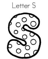Letter I Coloring Pages ahmedmagdy