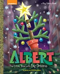 Nick Sets Date For New Holiday TV Movie Albert BSCkids