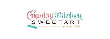Country Kitchen SweetArt