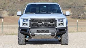 2017 Ford F-150 Raptor First Drive: Baja Boss