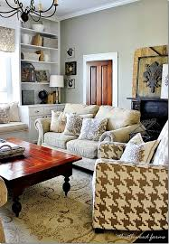Industrial Farmhouse Decorating