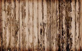Rustic Old Painted Wood Texture