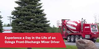 Experience A Day In The Life Of An Ozinga Front-Discharge Ready Mix ... Always Redimix Concrete Of La Crosse And Sparta Quality Cement Trucks Inc Used Mixer For Sale Sold 2005 Okosh Front Discharge Company Jj Kennedy Terex Shuffles Truck Business Producer Fleets Mixer Wikiwand 2010 Mack Gu813 Tandem Man 1978s Most Teresting Flickr Photos Picssr Adance Conway Michig Sardinia Concretes Norwood O 118 Silvi Redimix Concrete Croell