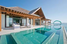 100 Resorts With Infinity Pools Top 5 In The Maldives Alpha Maldives Blog