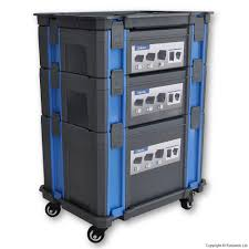 Buy Mobile Stack N Lock Tool Box System Online At Rutlands.co.uk