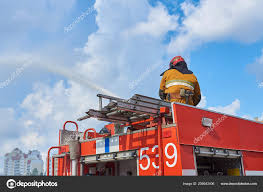 Fireman On The Roof Of A Fire Truck Watering From A Fire Hose ... Truck Firefighters Hose Firemen Blaze Fire Burning Building Covers Bed 90 Engine A Firetruck Stock Photos Images Alamy Hose Pipe And Truck Vector Image 1805954 Stockunlimited American Fire With Working V10 Modhubus National Reel Kids Pedal Filearp2 Zis150 Engine Tender Frontleft Viewjpg Los Angeles Department 69 An Attached Flickr Fire Truck Photo Unique Crown Wagon Filenew York City Fighter Pulling Water From
