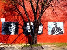 Deep Ellum Wall Murals by Dallas Neighborhood Profile Deep Ellum Rentcafe Rental Blog