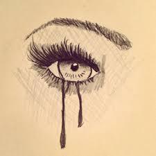 1936x1936 Crying Eye Drawing By Maul McCartney C Art I Drew Pinterest