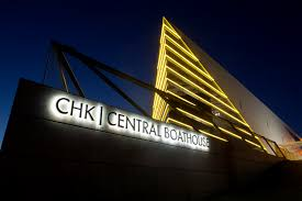 100 Boathouse Architecture UCO Press Release CHKCentral Honored With American
