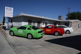 High Desert Driving School | Lancaster CA (661) 940-8835