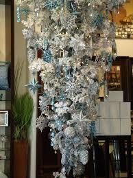 They Hung Christmas Tree Upside Down For Kittens Sake Inside