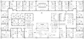 Raleigh Executive Suite fice Space Floor Plans Crabtree Valley