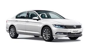Volkswagen Passat Price GST Rates Mileage Colours
