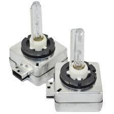 safego ac 12v hid xenon d1s 6000k 35w auto car headlight bulbs