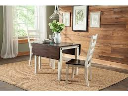 Shop For Intercon Glennwood Drop Leaf Dining Table And Other Room Tables At In Salt Lake City UTConstructed From Select HardwoodsCountry