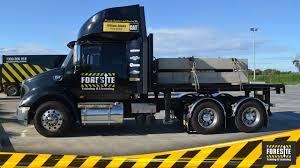 100 Truck Licence Heavy Rigid NonSynchromesh HR Foresite Melbourne