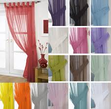 Crushed Voile Curtains Uk voile curtains net curtains lined curtains u0026 panels ebay uk