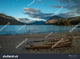 100 Coastal Wenatchee Lake Washington Usa Stock Photo Edit Now 1187639314
