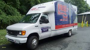 Budget Moving Trucks Near Me – Service Guide