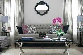 Grey And Purple Living Room Ideas by Download Grey House Decor Homesalaska Co